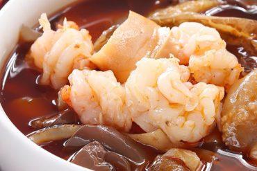 Seafood Mao Xue Wang
