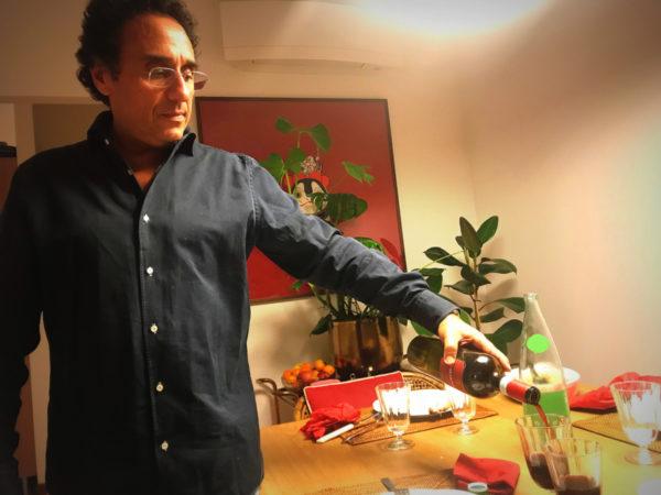 Diego Red Paccheri