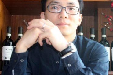 Lin Di, licensed importer China market