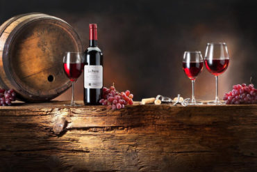CHIANTI: The most important and well known Italian wine in China