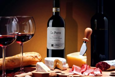 Wine Spectator 100 best wines in the world for the year 2020